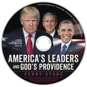 America's Leaders & God's Providence-0