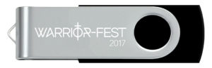 USB of 2017 Warrior Fest 1 & 2 Conferences-0