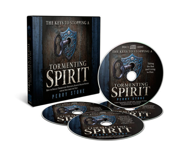 The Keys to Stopping Tormenting Spirits-3630