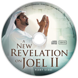 A New Revelation on Joel II-0