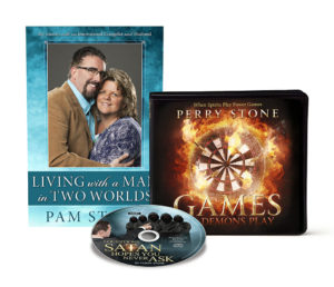 Spiritual Power Games Package-0