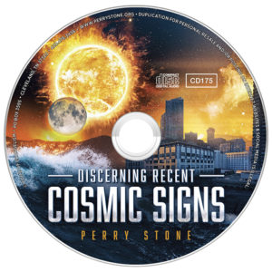 Discerning Recent Cosmic Signs-0
