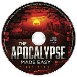 The Apocalypse Made Easy-0