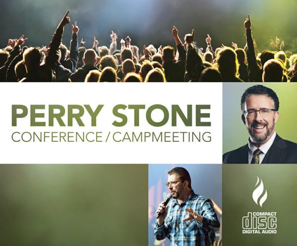 2018 Jacksonville Conference CD Album-3776