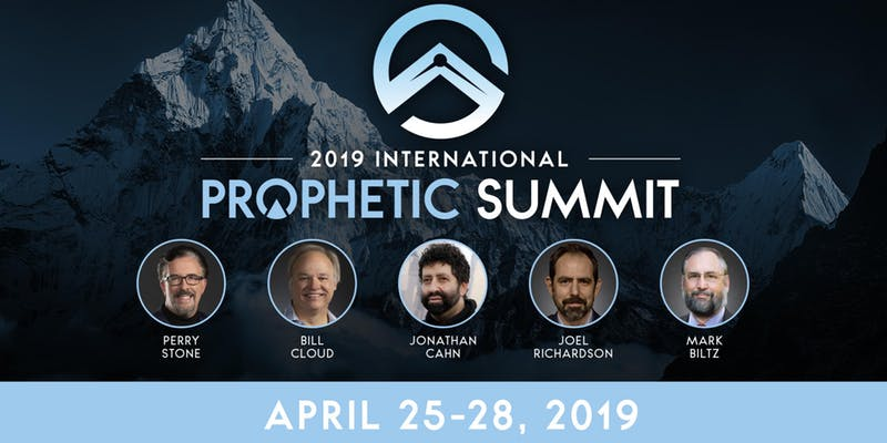 2019 Prophetic Summit | Perry Stone Ministries