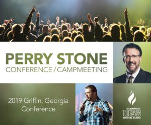 Personal Growth Archives | Perry Stone Ministries