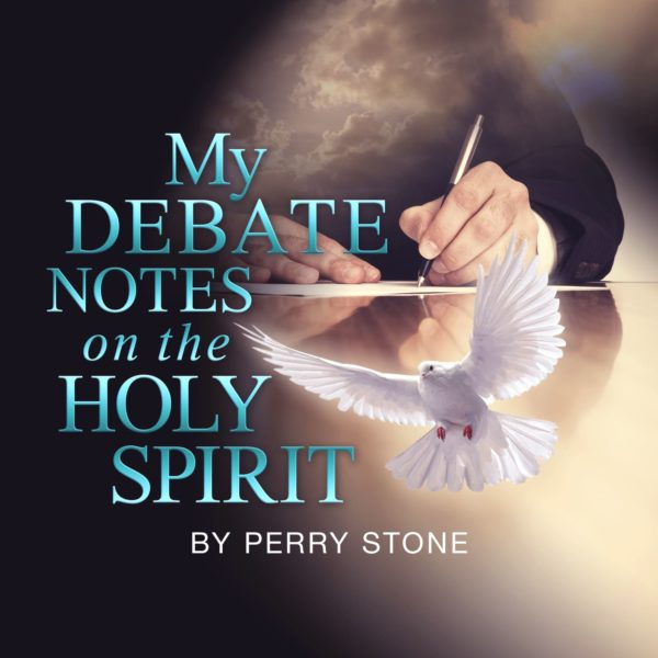 My Debate Notes on the Holy Spirit - Download
