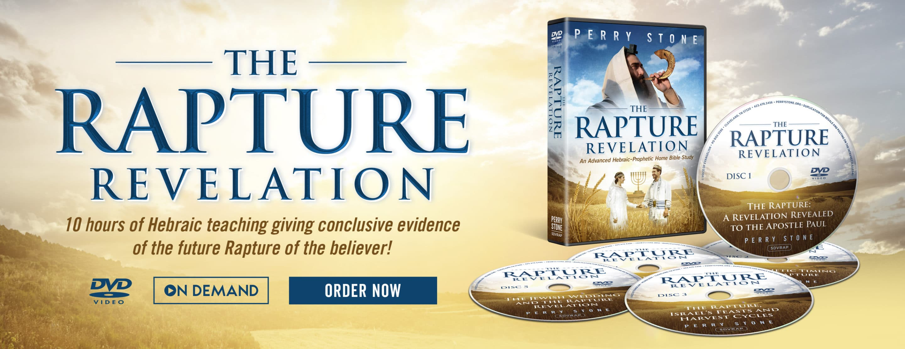 The_Rapture_Revelation_Website_Banner