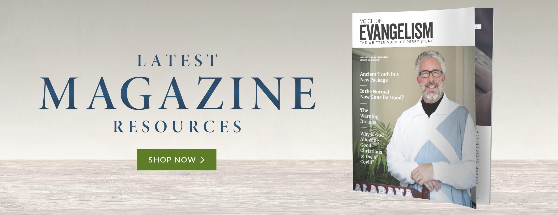 4301 Magazine Website Banner