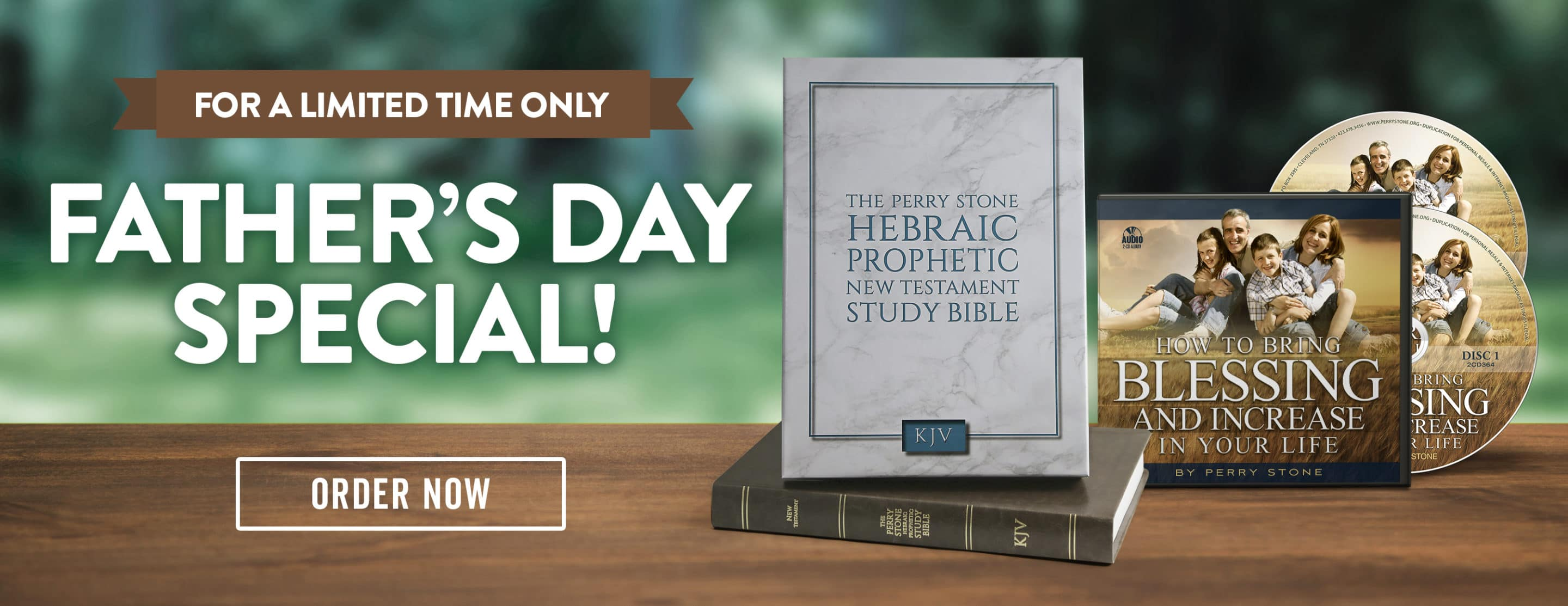 Fathers Day Special – Website Banner2
