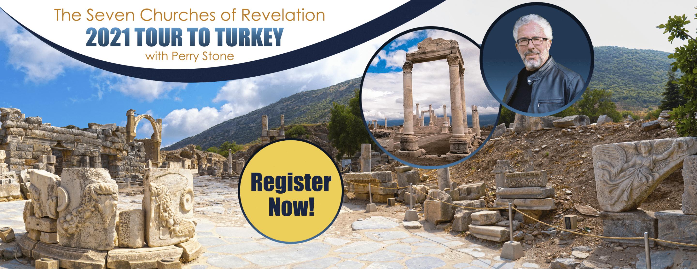 2021 Tour To Turkey