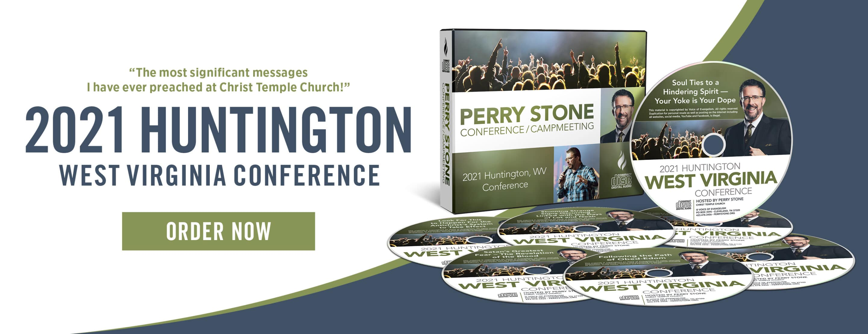 2021 Huntington WV CDs – Website Banner